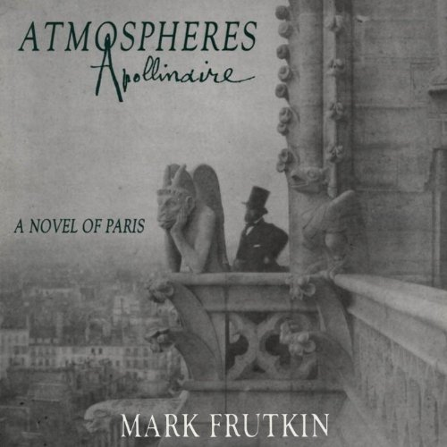 Atmospheres Apollinaire audiobook cover art