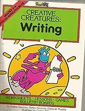 Creative Creatures: Writing