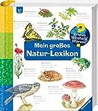 Mein großes Natur-Lexikon (Wieso? Weshalb? Warum? Sonderband)