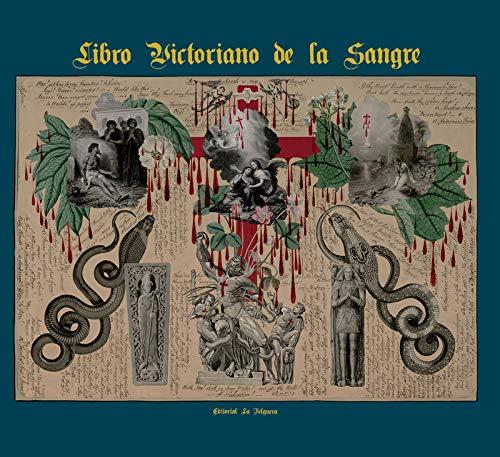 Libro victoriano de la sangre (ZODIACO NEGRO)