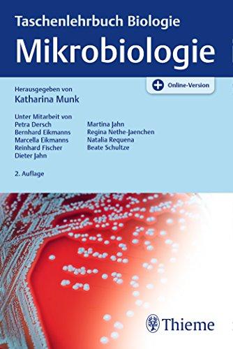 Taschenlehrbuch Biologie: Mikrobiologie