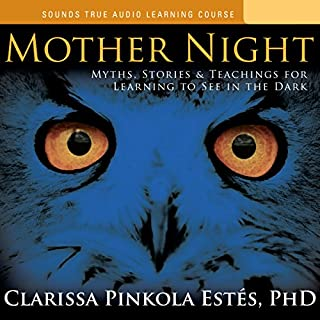 Mother Night audiobook cover art