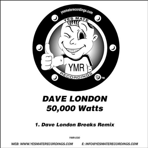 50,000 Watts (Original Mix)
