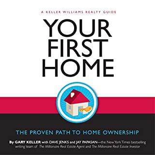 Your First Home cover art