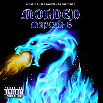 Molded