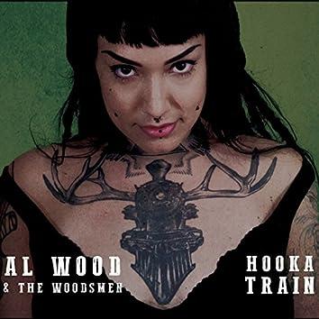 Hooka Train
