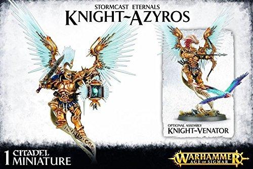 Warhammer Age of Sigmar Knight-Azyros