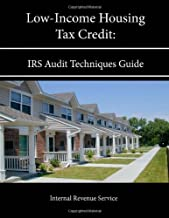 Low-Income Housing Tax Credit: Irs Audit Techniques Guide