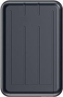 TWDYC 15 W magnetisk trådlös powerbank för powerbank, lämplig för Iphone12 12 mini 12 pro max Pd20 w mini snabbladdande ma...