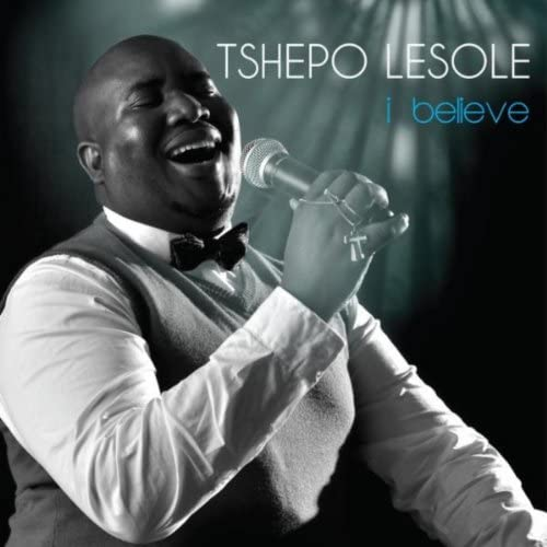 Tshepo Lesole
