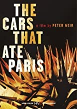 The Cars That Ate Paris by Home Vision Entertainment by Peter Weir