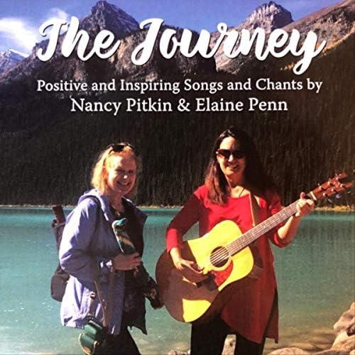Nancy Pitkin & Elaine Penn