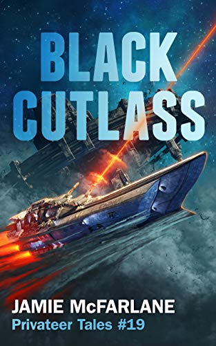 Black Cutlass (Privateer Tales B...