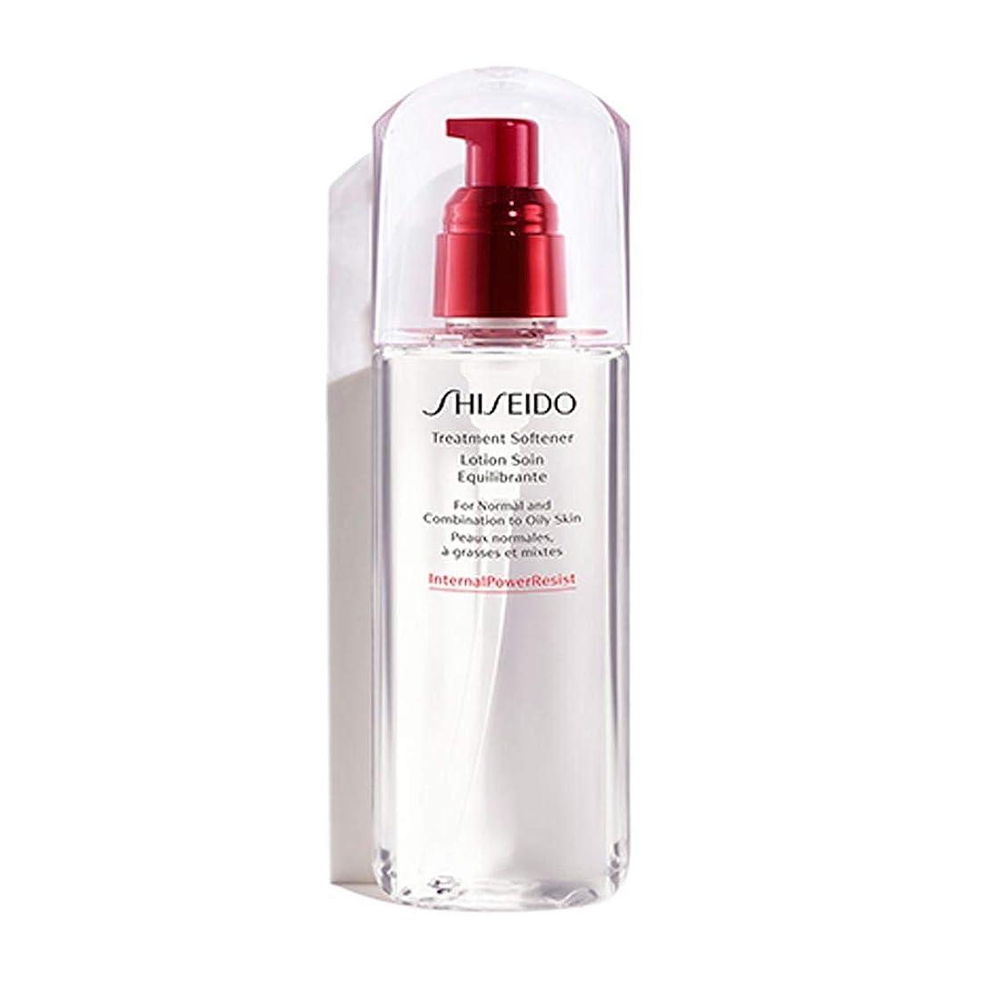 地味なテザー登山家資生堂 Defend Beauty Treatment Softener 150ml/5oz並行輸入品