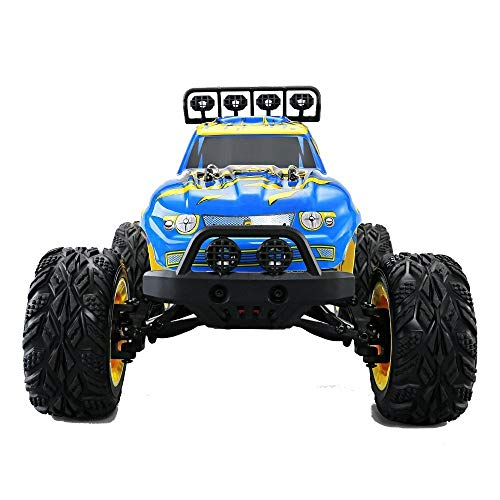 RC Car,Rabing Terrain RC Cars,...