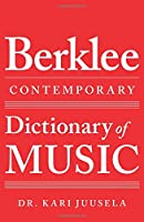 Berklee Contemporary Dictionary of Music