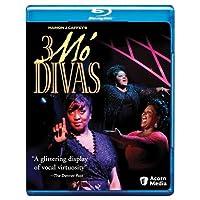 3 Mo Divas [Blu-ray] [Import]