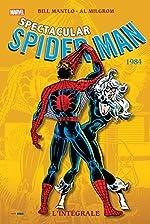Spectacular Spider-Man T37 1984 de Bill Mantlo