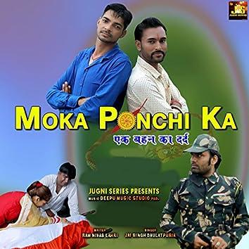 Moka Ponchi Ka
