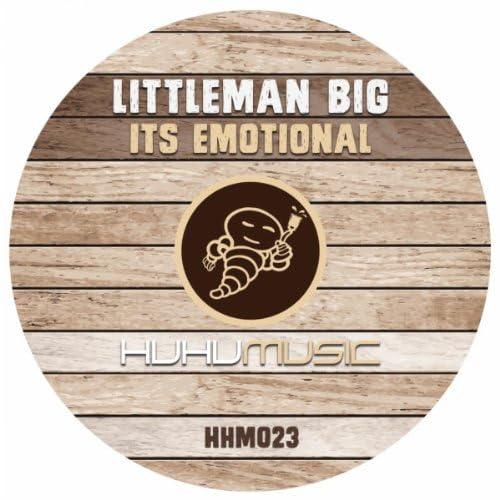 Littleman Big