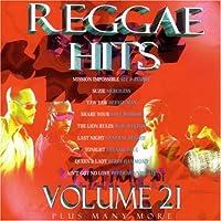 Reggae Hits Vol.21
