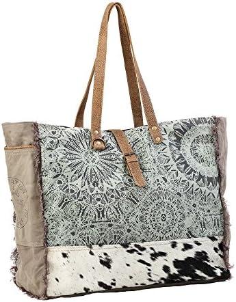 Myra Bag Canvas Bag Multicolor product image