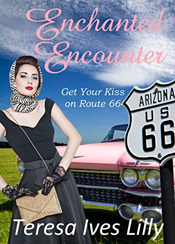 Enchanted Encounters (Route 66 Series Book 1) (English Edition)