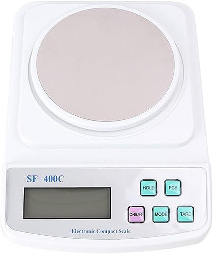 wholesale Mallofusa lowest Electronic Digital Kitchen ScaleFood Jewelry Scale Balance, 2021 500g/0.01g online sale