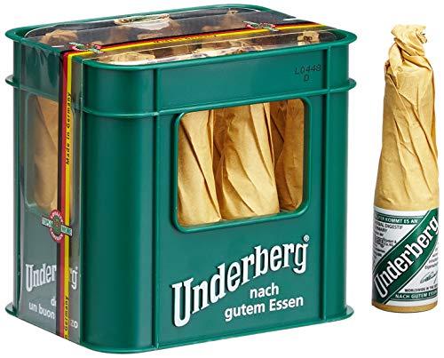 Underberg Kräuterkiste (12 x 0.02 l)
