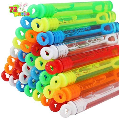 JOYIN 72pcs Mini Pomperos para niños Decoraciones fotográficas, decoración de Bodas