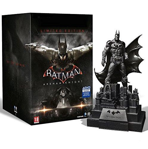 Batman Arkham Knight Edition Limitée Jeu Xbox One