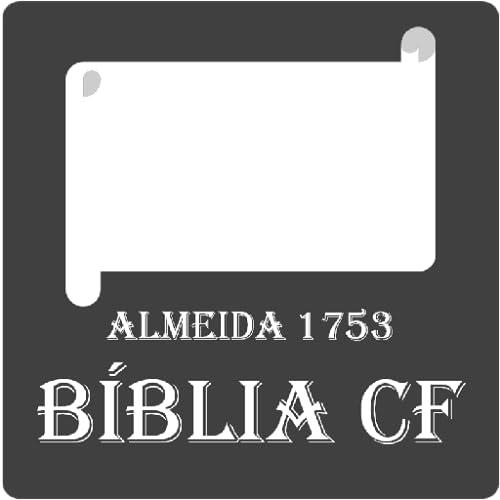 Bíblia Almeida Corrigida Fiel