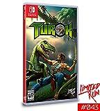 Turok 1 uncut [Limitierte Sammlerauflage] - Weltweit 2500 Stk - Englisch (Switch)