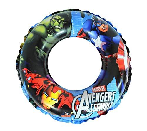 Avengers – Flotteur Gonflable (Saica 9695)