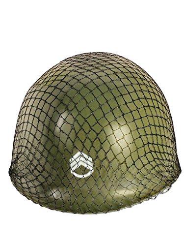 Jacobson Hat Company Plastic Army Helmet Child