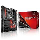 ASUS MAXIMUS IX FORMULA LGA1151 DDR4 DP HDMI M.2 Z270 ATX Motherboard
