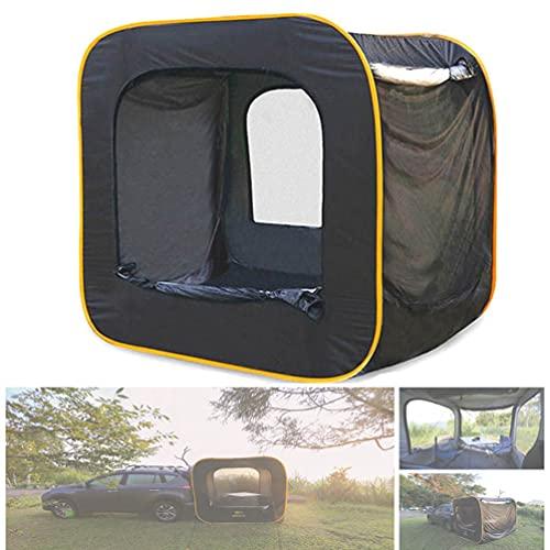 BrightFootBook Tienda Interior para Furgoneta, Tienda Avance para Furgonetas De Camping,para Camping Y Familia, Tienda De Campaña En Verano