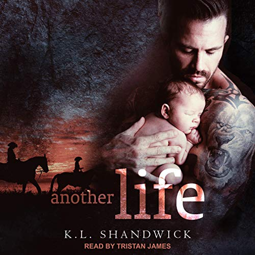 Another Life cover art