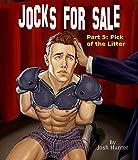 Jocks for Sale -- Part 5: Pick of the Litter