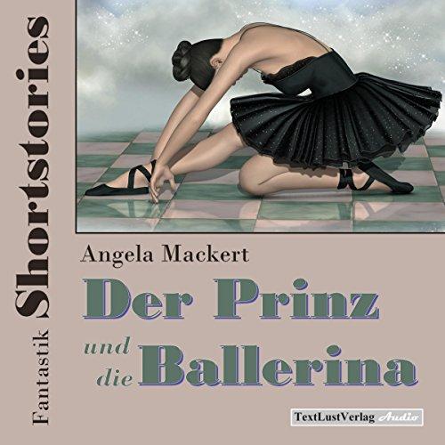 Der Prinz und die Ballerina Titelbild