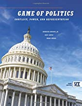 Game of Politics: Conflict, Power, and Representation