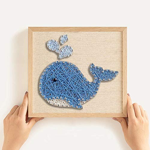 RM Studio DIY String Art Kit con ...