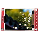 Modulo display LCD TFT, 3V / 5,5V ILI9225 Modulo display porta seriale da 2,0 pollici, int...