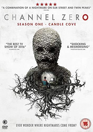 Season 1: Candle Cove