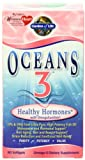 Oceans 3 - Healthy Hormones 90 Gels [Pack of 2]