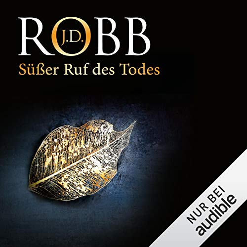 Süßer Ruf des Todes audiobook cover art