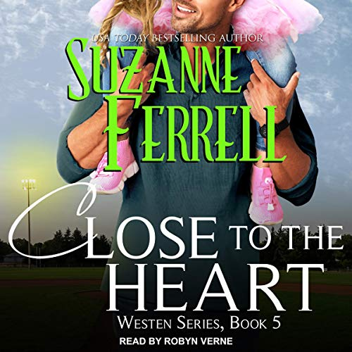 Close to the Heart audiobook cover art
