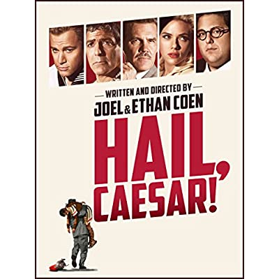 hail caesar, End of 'Related searches' list