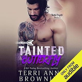 Tainted Butterfly                   Auteur(s):                                                                                                                                 Terri Anne Browning                               Narrateur(s):                                                                                                                                 Jillian Macie,                                                                                        J. F. Harding                      Durée: 7 h et 7 min     Pas de évaluations     Au global 0,0