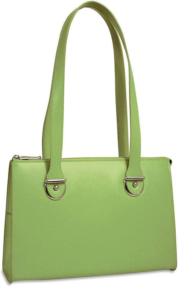 Milano Shoulder Handbag #3604 (Green)